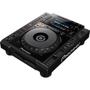 Reproductor de CD Pioneer CDJ-900 Nexus