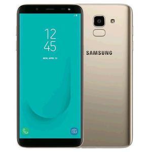 Galaxy J6 32GB Dual Sim - Oro