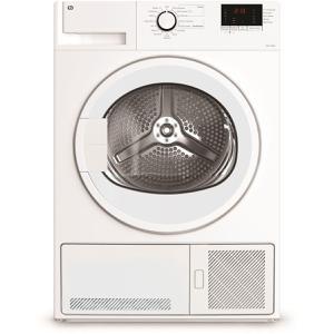 Sèche-linge pompe à chaleur Frontal Essentiel B ESLC8D5