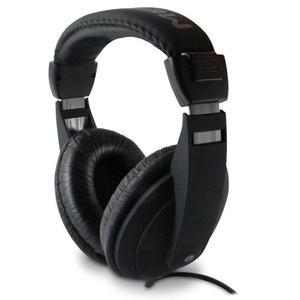 Casque Réducteur de Bruit Metronic 480143 - Noir