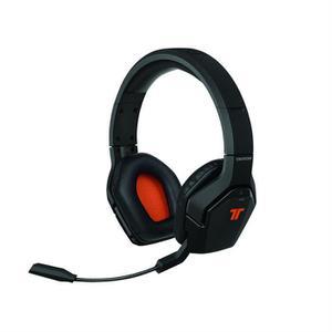 Tritton Xbox 360 Koptelefoon Gaming Bluetooth Microfoon - Zwart