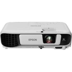 Beamer EpsonGB EB-W41 3600 Helligkeit Schwarz / weiß