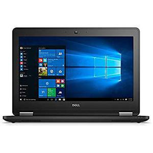 "Dell Latitude E5570 15"" Core i5 2,4 GHz  - SSD 256 GB - 8GB QWERTY - Engels (VS)"