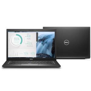 "Dell Latitude E5580 15"" Core i5 2,3 GHz  - SSD 128 GB - 8GB QWERTY - Engels (VS)"