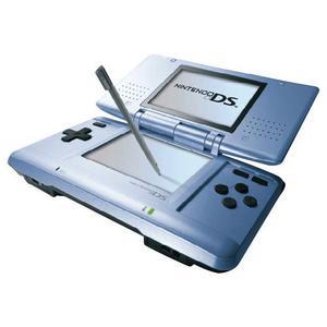 Console Nintendo DS - Blau