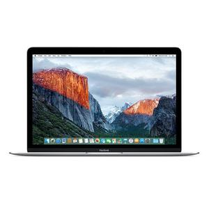 "Apple MacBook 12"" (Anfang 2016)"
