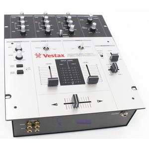 Table de mixage DJ Vestax PMC-05 Pro III VCA