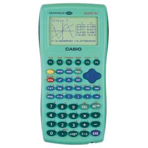 Casio Graph 35+ Rechner