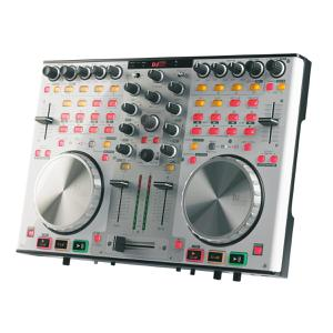 Controleur DJ Audiophony DJazz Pro