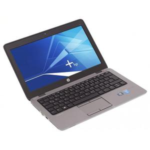 "Hp Elitebook 820 G2 12"" Core i5 2,3 GHz  - SSD 240 GB - 8GB - Teclado Español"