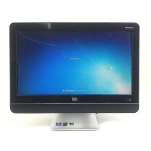 """HP MS200 19"""" Athlon II x2 1,6 GHz - HDD 500 GB - 4GB Teclado"""