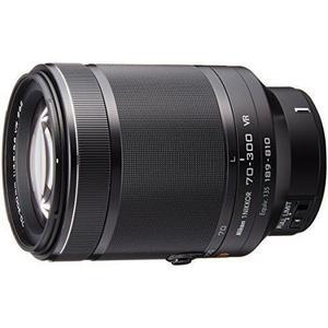 Objectif Nikon 70-300mm f/4.5-5.6