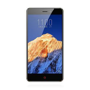Nubia N1 64 Gb Dual Sim - Black Gold - Ohne Vertrag