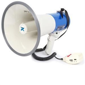 Mégaphone  Vonyx  MEG065 65W - Blanc / Bleu