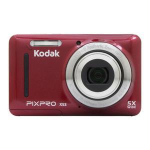 kamera Kompakt - Kodak Pixpro X53 - Rot