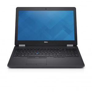 "Dell Precision 3510 15"" Core i7 2,7 GHz  - Ssd 512 Go RAM 8 Go QWERTY"