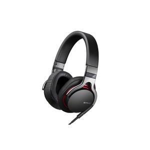 Casque Réducteur de Bruit Bluetooth avec Micro Sony MDR-1R - Noir