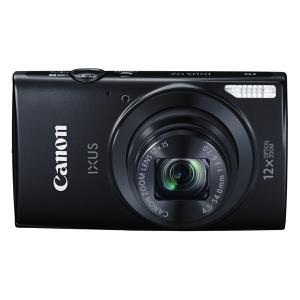 Cámara Compacta - Canon Ixus 172 - Negro