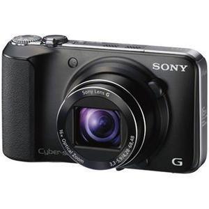 Sony DSC-HX10V Compacto 18.2 - Preto
