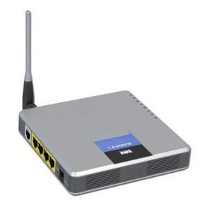 Modem ADSL Linksys WAG200G