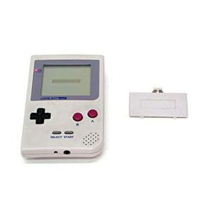 Konsole Gameboy Nintendo Pocket  - Grau