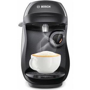 Espresso-Kapselmaschinen Tassimo kompatibel Bosch TAS1002C