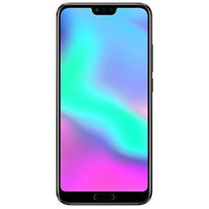 Huawei Honor 10 64GB Dual Sim - Zwart (Midnight Black) - Simlockvrij