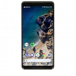 Google Pixel 2 XL 128GB   - Zwart - Simlockvrij