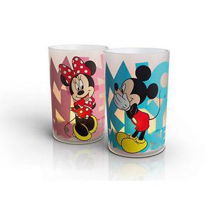 Lampe à poser Mickey et Minnie Philips 717125516