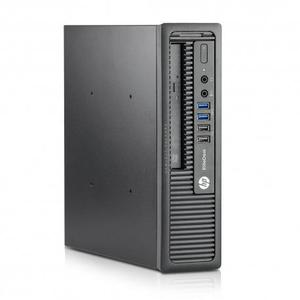 "Hp EliteDesk 800 G1 USDT 24"" (2013)"