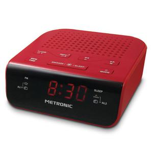 Radio Metronic 477011 Pop alarm