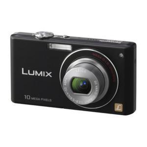 Compact Panasonic Lumix DMC-FX37 Marron