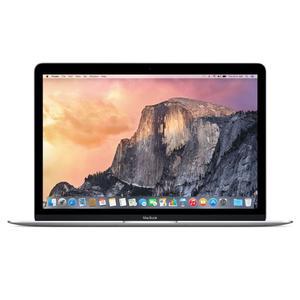 """Apple MacBook 12"""" (Début 2015)"""