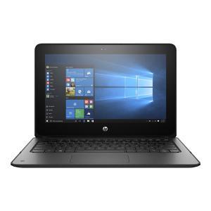 """Hp ProBook x360 11 G1 11"""" Pentium 1,1 GHz - SSD 128 Go - 4 Go AZERTY - Français"""