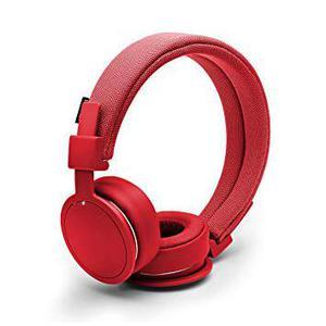 Urbanears Plattan ADV Koptelefoon Bluetooth Microfoon - Rood