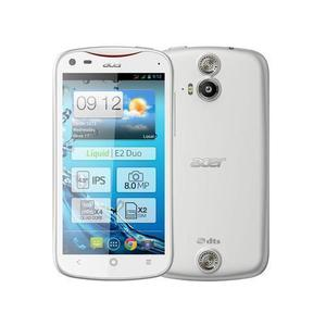 Acer Liquid E2 4GB   - Wit - Simlockvrij