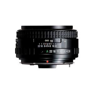 Objectif reflex Pentax Smc FA 50 mm f/1.4