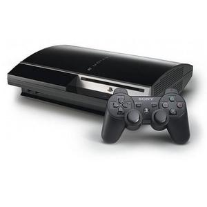 Console Sony Playstation 3 FAT 80 Go + Manette - Noir
