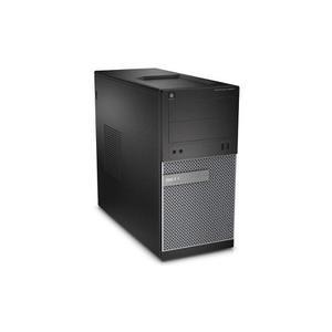 Dell Optiplex 3020 MT Core i5 3,2 GHz - HDD 500 Go RAM 4 Go