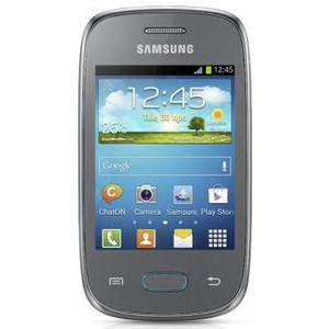 Galaxy Pocket Neo S5310 4GB - Harmaa - Lukitsematon