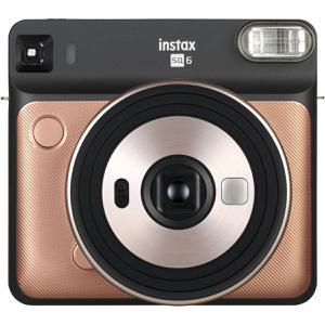 Instantané - Fujifilm Instax Square SQ6 - Rose