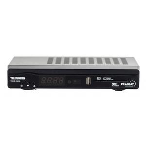 Telefunken TSFHD2300 B Fernsehen Zubehör