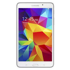 Galaxy Tab 4 (2014) 8 Go - WiFi - Blanc - Sans Port Sim
