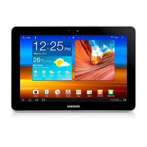 Galaxy Tab (2010) 16 Go - WiFi - Noir - Sans Port Sim
