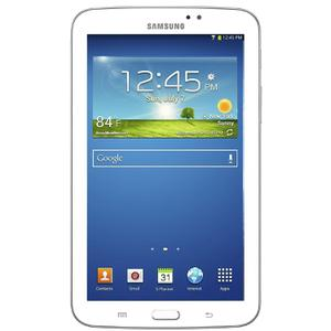 "Galaxy Tab 3 (April 2013) 7"" 8GB - WLAN - Weiß - Kein Sim-Slot"