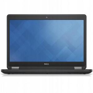 """Dell Latitude E5450 14"""" Core i5 2,3 GHz  - SSD 256 GB - 8GB - Teclado Español"""