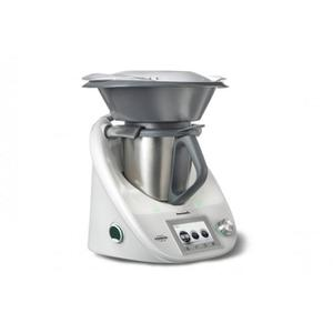 Slowcooker Thermomix TM5 DEL 2019 - Wit/Grijs
