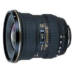 Objectif DX Tokina AT-X PRO SD 12-24MM F / 4 (IF)