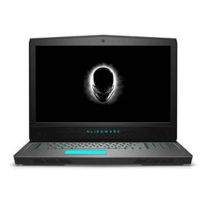"Dell Alienware M17 17"" Core i7 2,2 GHz  - SSD 256 Go + HDD 1 To - 16 Go - NVIDIA GeForce RTX 2070 AZERTY - Français"