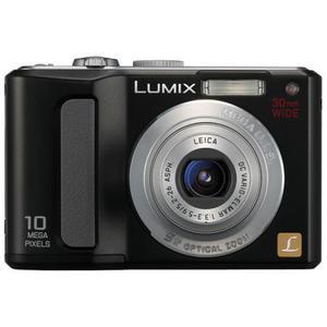 Compact  Panasonic Lumix DMC-LZ10 - Noir
